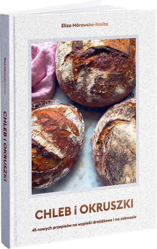 Książka Chleb i Okruszki