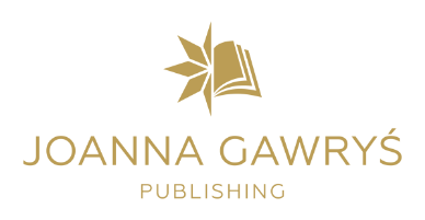 JG publishing logo