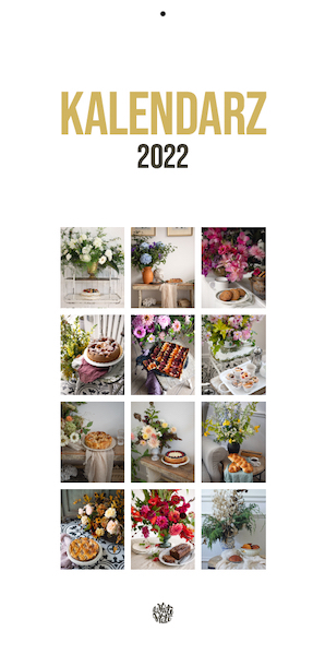 kalendarz kulinarny 2022